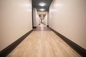 LVT Tile Floor