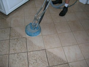 Tile and Grout Cleaning Sioux Falls